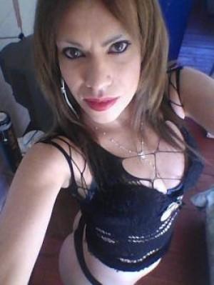 catalina travesti sexo lujuria y placer