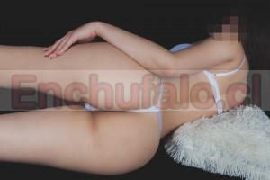 goza de un espacio de placer y maximo erotismo en latin spa
